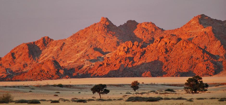 Mammadù Non Profit Organization - Perchè la Namibia - Slider Bg 01