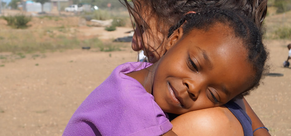 Mammadù Non Profit Organization - Volontariato in Africa - Slider Bg 01