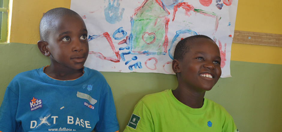 Mammadù Non Profit Organization - Volontariato in Africa - Slider Bg 02