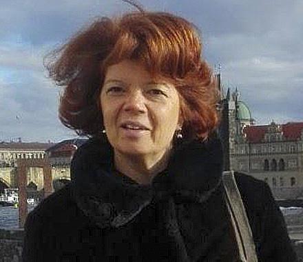 Mammadu - Patrizia Baldi - Consigliere