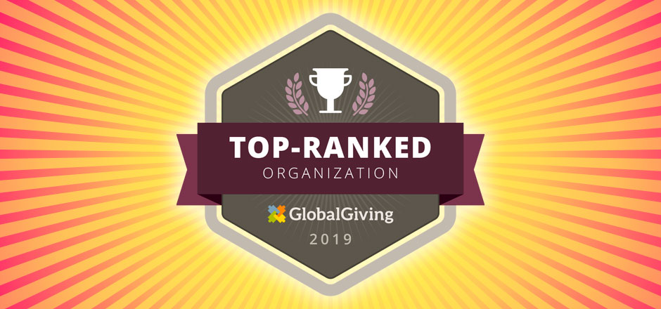 Mammadu - Top Ranked Organization - GlobalGiving - 2019